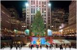 Rockefeller Center Christmas Tree 2009