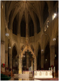 Saint Patrick's Cathedral Evening Mass III