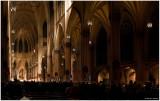 Saint Patrick's Cathedral Evening Mass I