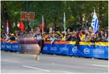 NYC Marathon 2007 Flash Gordon