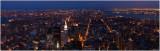 Lower Manhattan Panorama ESB