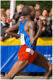 1st Place Winner NYC Marathon  Martin Lel