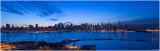 A Winter Dawn Over Manhattan 2
