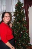 Christmas Creech Alpharetta 2009