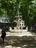 Plaza Matriz, Montevideo, Ur