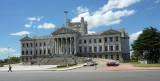 Palacio Legislativo, Montevideo, Ur