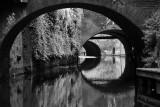 Reflections on the Binnendieze