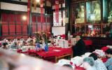 Chengdu - meditation