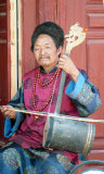 Lijang - Musician