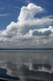 Potomac Clouds