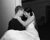 Trisha & Dan Wedding Photos