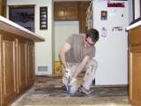Ripping Up Cedar Planks