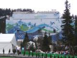 Cypress Mountain Grandstand