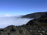 Hiking JUST Above the Clouds