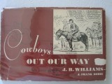 Cowboys Out Our Way (1951) (signed)