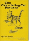 The Calculating Cat Returns (1978) (inscribed with original drawing)