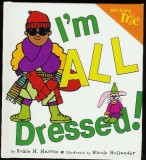 I'm All Dressed (2005) (inscribed with original drawing)
