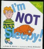 I'm Not Sleepy (2005) (inscribed)