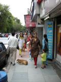 Khan Market attraction