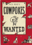 Cowpokes Wanted (1964) (inscribed)
