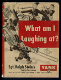 What Am I Laughing At? (1944) (inscribed)