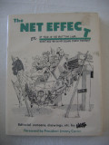 The Net Effect (1979) (inscribed)