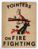 Pointers on Fire Fighting (1945)