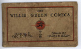 The Willie Green Comics (1920)