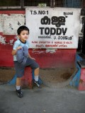 Toddy, anyone?