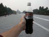 Coca Cola, Beijing