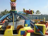 First trip to Worlds of Wonder, an amusement park in Noida