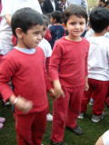 Annual Athletic Day at Learning Tree School