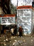 Deer Park, Hauz Khas, New Delhi