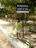 Siri Fort, New Delhi