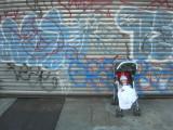 Delancey Street, New York City