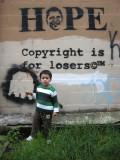 Hope, Dumbo, Brooklyn