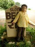 Sloth Bear, Bhopal Zoo