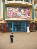 Movie Theater, Varanasi