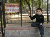 Pickpockets, Outside Qutab Minar, New Delhi