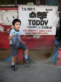 Toddy Shop, Jew Town, Kochi, Kerala