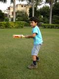 More cricket
