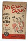 No Gum, Chum (1949)