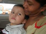Rahil and Anna