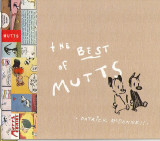 The Best of Mutts promotional brochure