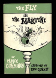 The Fly in the Martini (1961) (inscribed with original drawing)