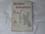 Brother Sebastian (1957) (signed with original drawing)