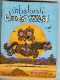 Thelwell Goes West (1975) (signed)