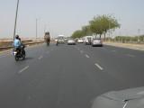 The Gurgaon Expressway