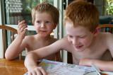 Christmas 2009 in Queensland.