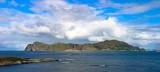 Runde, en øy på Nordvestlandet